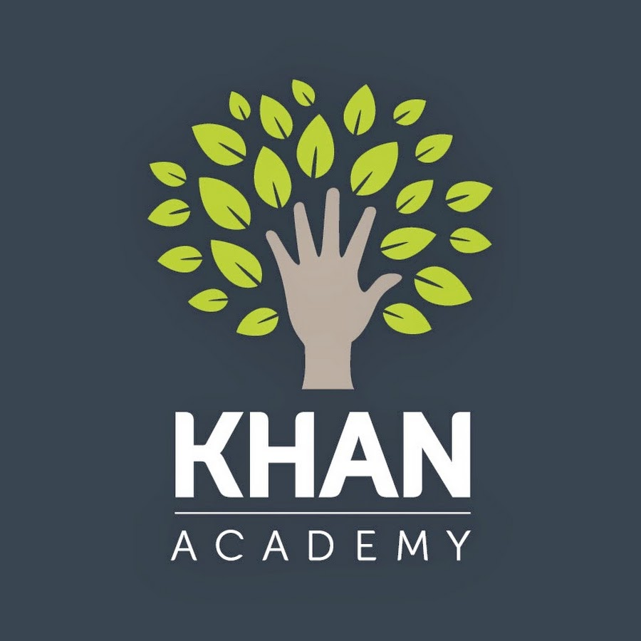 Khan Academy - You can learn anything
