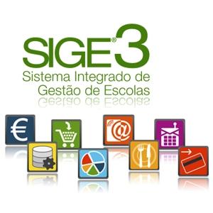 Sistema Integrado de Gestão Escolar - SIGE3